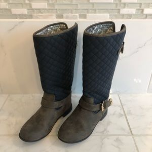 Girls Tommy Hilfiger Boots